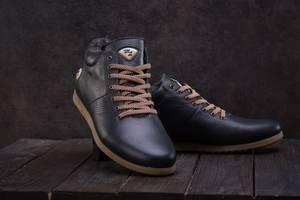 Нові чоловічі черевики і напівчеревики Mida