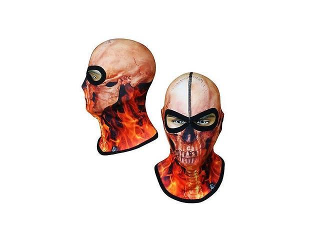 Балаклава с черепом Radical Subscull (original)  Art. tren-935993124- объявление о продаже  в Киеве