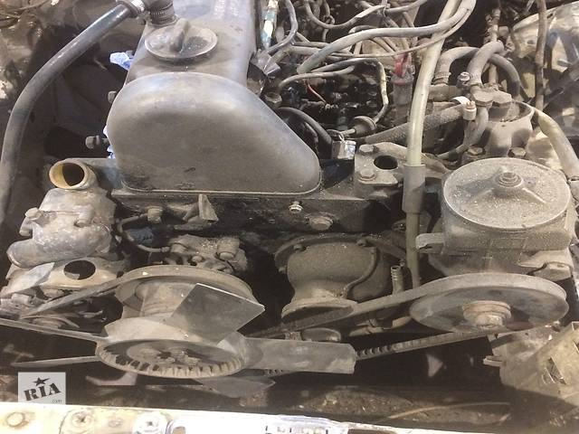 продам мерседес 123 мотор 616.  2.4 дизель  бу в Черноморске (Ильичевск)