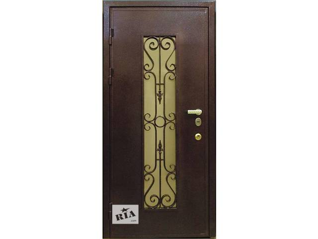 Металлические входные двери Винница, входные двери купить, установка в Виннице.- объявление о продаже  в Виннице