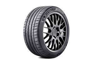 Michelin Pilot Sport 4 S 215/35 ZR18 84Y XL