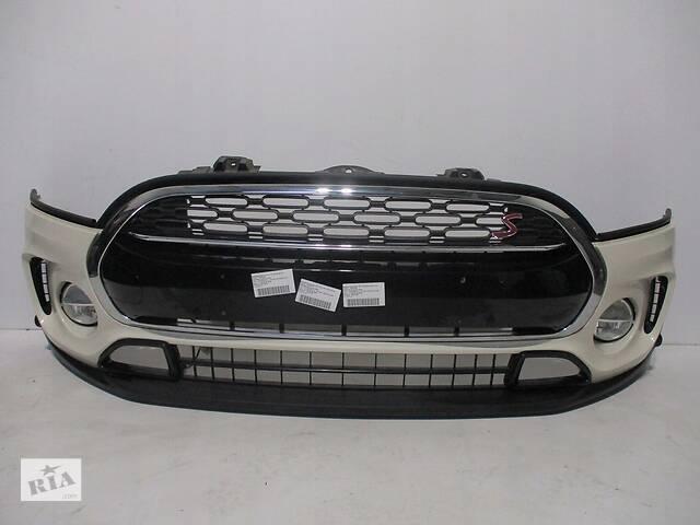 купить бу Mini Clubman f54 бампер передний B5901 в Самборе
