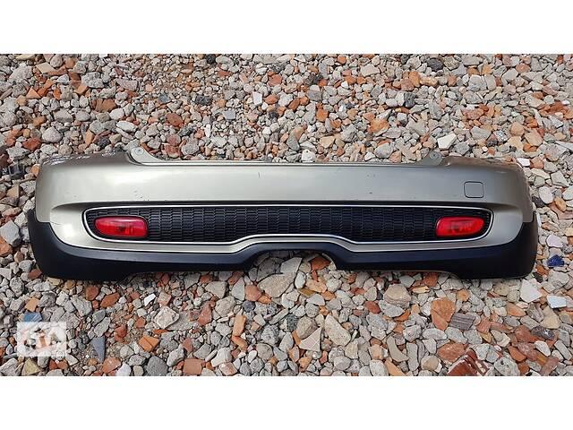 бу Mini Cooper R56 бампер задний B5964 в Самборе