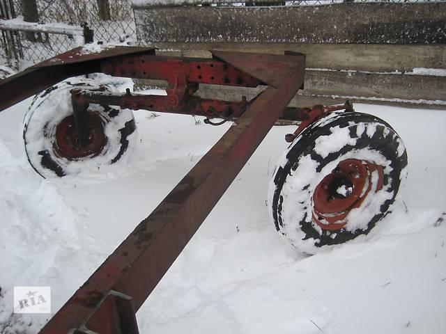 продам Мост передний для трактора Т-16 бу в Хмельнике (Винницкой обл.)