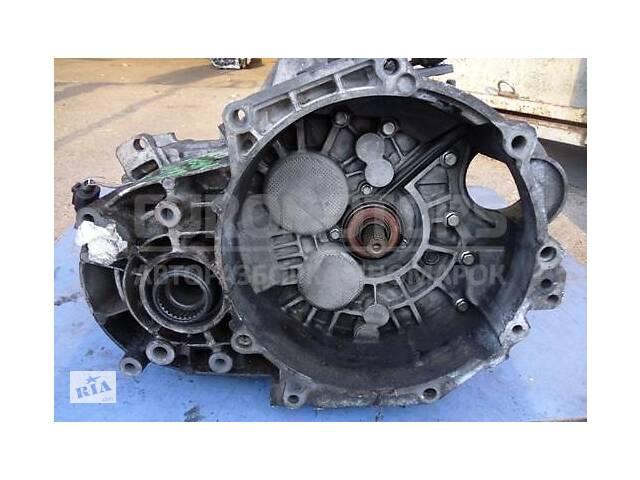 бу МКПП (механическая коробка переключения передач) 4x4, 5-ступка Skoda Octavia 1.8T (A4) 1996-2010 DXW 18157 в Киеве