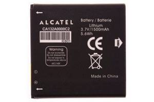 Акумулятор батарея CA132A0000C2 для Alcatel One Touch Pop C5 5036D / OT991D оригінал