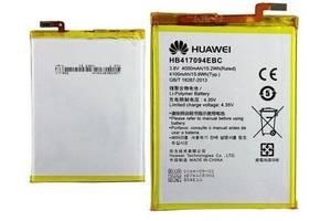 Акумулятор батарея HB417094EBC для Huawei Ascend Mate 7 оригінальний
