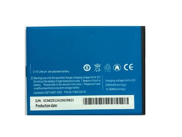 купить бу Батарея Elephone P7 2300 мА*ч в Киеве