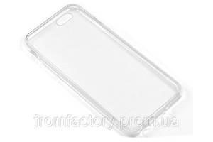 Чехол на заднюю панель Силиконовый Apple Iphone 5/5s/5c