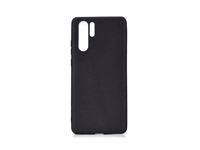 продам Чехол Soft Touch для Samsung Galaxy Note 10 Plus (N975) силикон бампер черный бу в Киеве