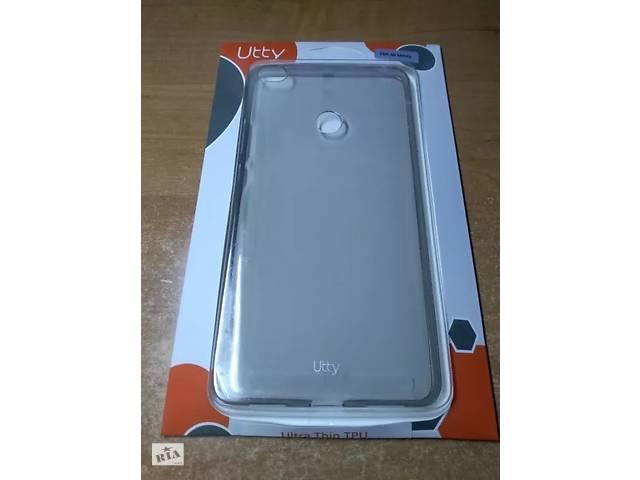 продам Чехол Xiaomi mi max 2 (черный) бу в Запорожье