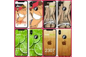 Новые Пластики Apple