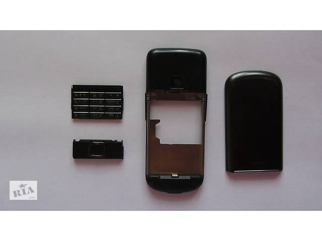 купить бу Nokia 8800 ARTE Задняя крышка корпуса и клавиатура оригинал в Каменском (Днепропетровской обл.) (Днепродзержинск)