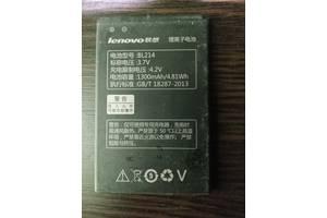 б/в Акумулятори для мобільних Lenovo
