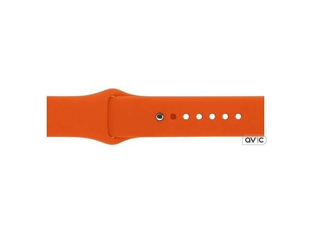Ремешок Apple Watch 38mm Sport Band (Orange)- объявление о продаже  в Харькове