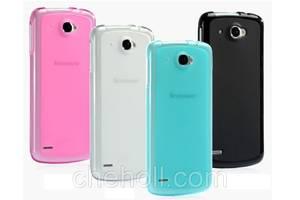 Чохли для мобільних телефонів Lenovo