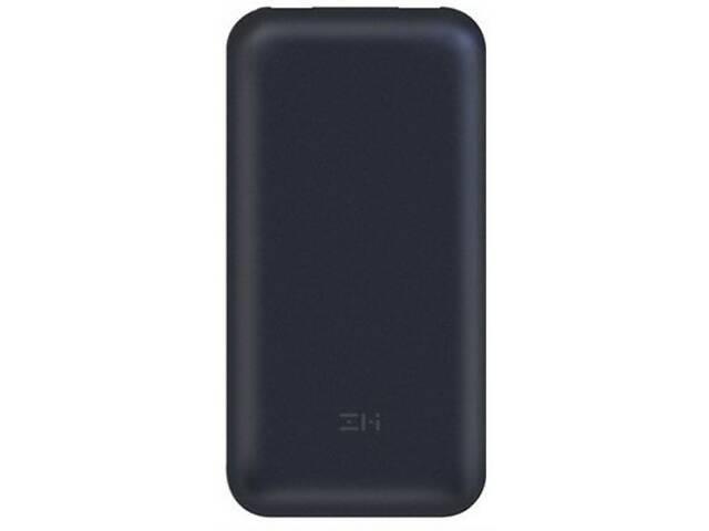 купить бу Xiaomi Mi Power Bank 15600 mAh Type-C (QB815) Black (Код товара:10061) в Харькове