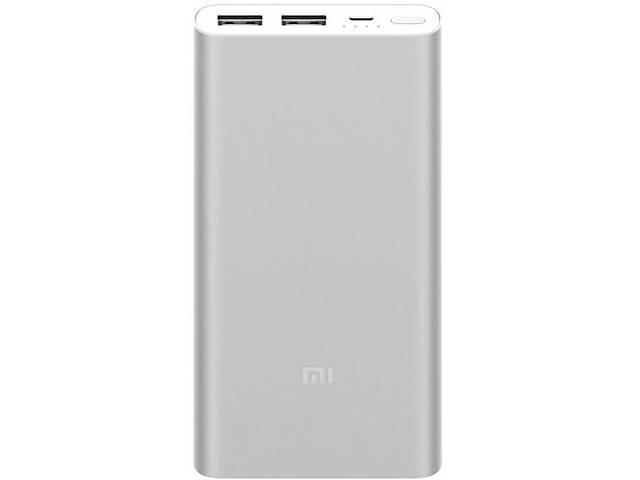 Xiaomi Mi Power Bank 2i 10000mAh Silver (Код товара:3675)- объявление о продаже  в Харькове