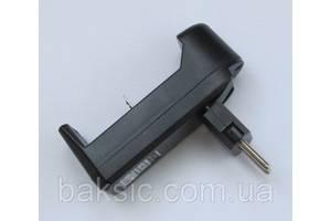 Зарядное устройство для аккумуляторов 18650 (евро)
