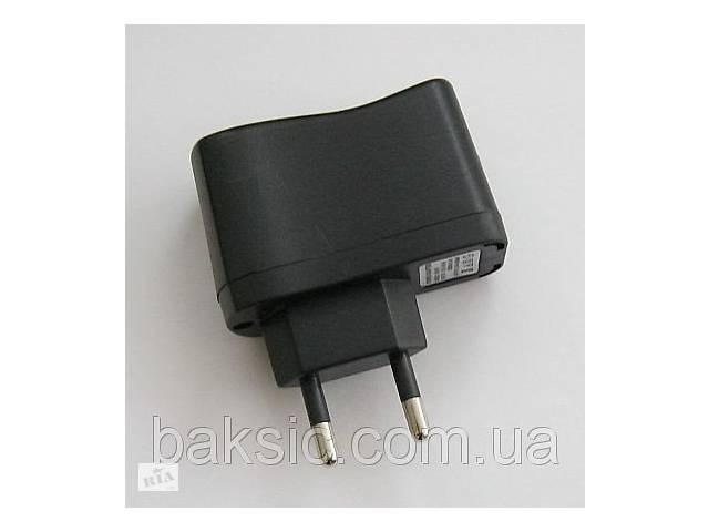 Зарядное устройство USB адаптер 220В, 1А- объявление о продаже  в Харькове