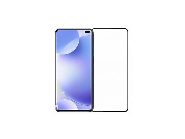 купить бу Защитное стекло Xiaomi Redmi K30 Black (Код товара:10285) в Харькове