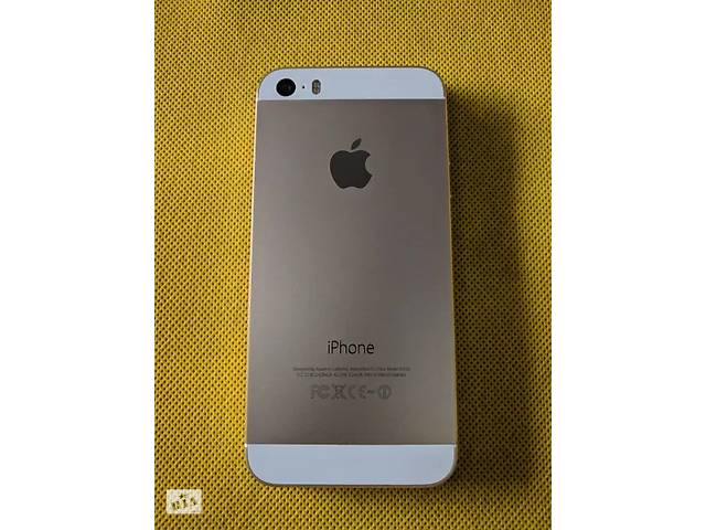 бу Apple iPhone 5s 16GB Space Gray,Gold в Києві