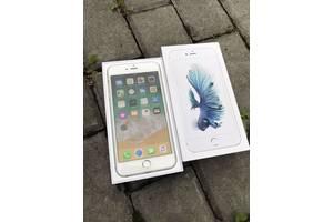 б/в Сенсорні мобільні телефони Apple Apple iPhone 6S Plus