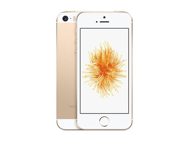 продам Apple iPhone SE 16Gb (Gold) бу в Ивано-Франковске