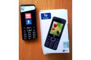 б/в Мобільні телефони, смартфони Fly