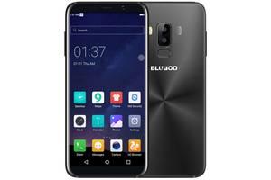Нові Смартфони Bluboo