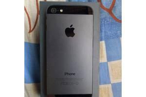 Мобильные телефоны, смартфоны Apple Apple iPhone 5