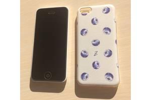 б/в Мобільні телефони, смартфони Apple Apple iPhone 5C