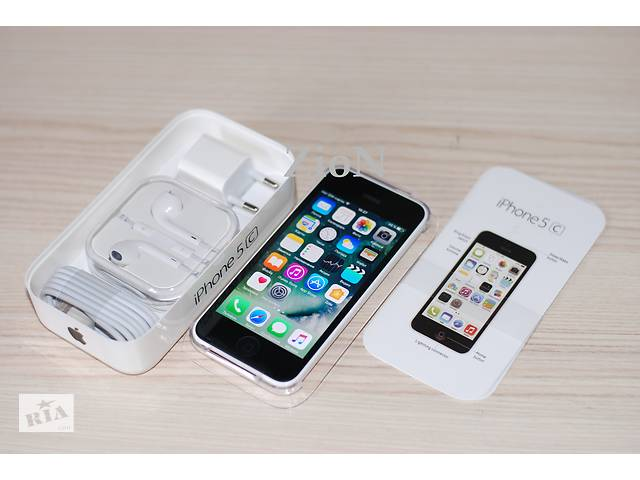 продам Iphone 5c neverlock новый бу в Житомире