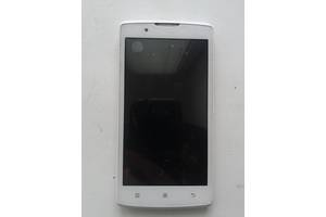 б/в Мобільні на дві СІМ-карти Lenovo Lenovo A2010