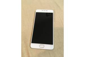 б/в Мобільні телефони, смартфони Meizu Meizu M3 Note