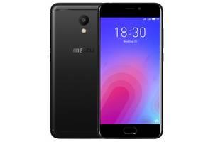 Нові Сенсорні мобільні телефони Meizu