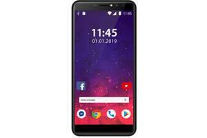 Мобильный телефон Assistant AS 601L PRO Dual Sim Black