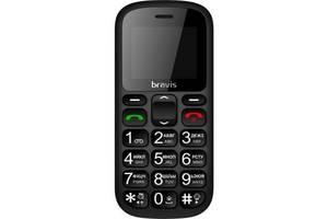 Нові Смартфони Bravis