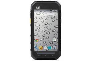 Новые Смартфоны Caterpillar