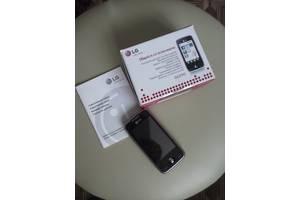 б/у Сенсорные мобильные телефоны LG