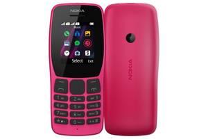 Nokia 110 2019 Pink (Код товара:9928)