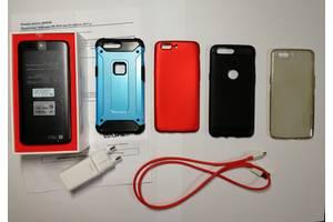 б/в Мобільні на дві СІМ-карти OnePlus
