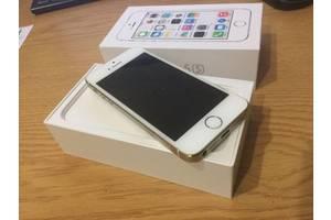 б/в Сенсорні мобільні телефони Apple Apple iPhone 5S