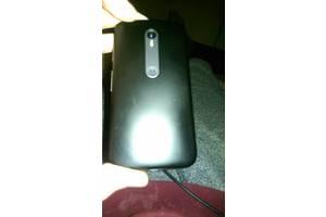 б/у Мобильные на две СИМ-карты Motorola Motorola MOTO G