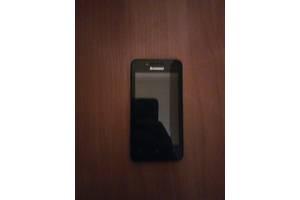 б/в Мобільні на дві СІМ-карти Lenovo