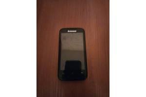 б/в Мобільні на дві СІМ-карти Lenovo Lenovo A369