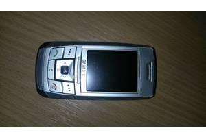 б/в Іміджеві мобільні телефони Samsung
