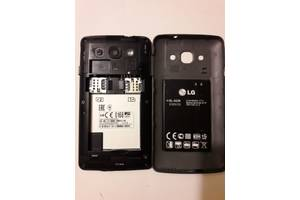 б/у Смартфоны LG LG L60I X135