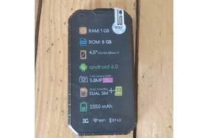 Новые Сенсорные мобильные телефоны Sigma