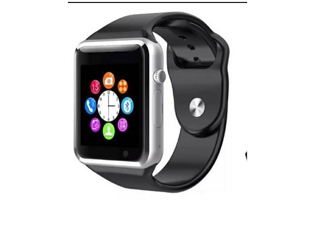 Смарт годинник Smart watch A1- объявление о продаже  в Червонограде